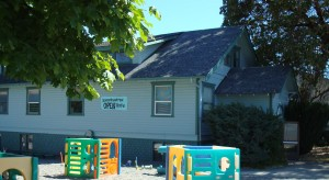 <b>Bobaggins Daycare & Learning Center at 8th and Cherry Port Angeles</b>