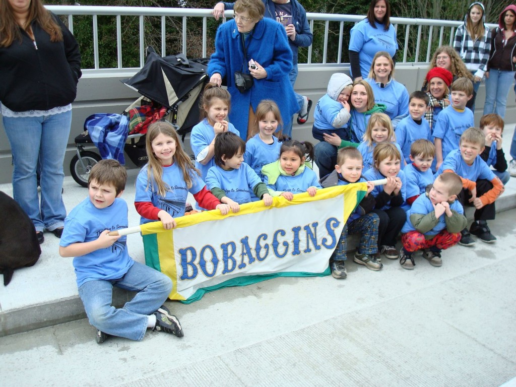 Bobaggins Kids At Bridge Opening